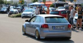 VW/Audi Abschlusstreffen Langenau 2016 89129 Langenau VW Audi tuning Car  Bild 805885