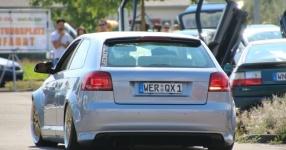 VW/Audi Abschlusstreffen Langenau 2016 89129 Langenau VW Audi tuning Car  Bild 805886