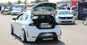 VW/Audi Abschlusstreffen Langenau 2016 89129 Langenau VW Audi tuning Car  Bild 805888