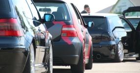 VW/Audi Abschlusstreffen Langenau 2016 89129 Langenau VW Audi tuning Car  Bild 805906
