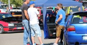 VW/Audi Abschlusstreffen Langenau 2016 89129 Langenau VW Audi tuning Car  Bild 805909