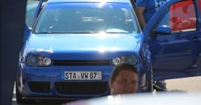 VW/Audi Abschlusstreffen Langenau 2016 89129 Langenau VW Audi tuning Car  Bild 805911