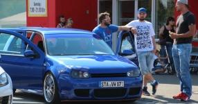 VW/Audi Abschlusstreffen Langenau 2016 89129 Langenau VW Audi tuning Car  Bild 805912