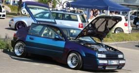 VW/Audi Abschlusstreffen Langenau 2016 89129 Langenau VW Audi tuning Car  Bild 805914
