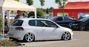 VW/Audi Abschlusstreffen Langenau 2016 89129 Langenau VW Audi tuning Car  Bild 805918