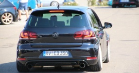 VW/Audi Abschlusstreffen Langenau 2016 89129 Langenau VW Audi tuning Car  Bild 805919