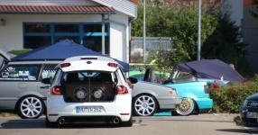VW/Audi Abschlusstreffen Langenau 2016 89129 Langenau VW Audi tuning Car  Bild 805924