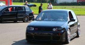VW/Audi Abschlusstreffen Langenau 2016 89129 Langenau VW Audi tuning Car  Bild 805928