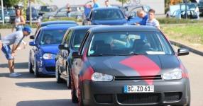 VW/Audi Abschlusstreffen Langenau 2016 89129 Langenau VW Audi tuning Car  Bild 805932