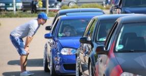 VW/Audi Abschlusstreffen Langenau 2016 89129 Langenau VW Audi tuning Car  Bild 805933