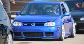 VW/Audi Abschlusstreffen Langenau 2016 89129 Langenau VW Audi tuning Car  Bild 805937