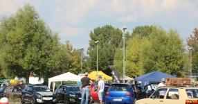VW/Audi Abschlusstreffen Langenau 2016 89129 Langenau VW Audi tuning Car  Bild 805941