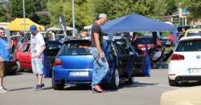 VW/Audi Abschlusstreffen Langenau 2016 89129 Langenau VW Audi tuning Car  Bild 805943
