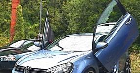 VW GOLF VI (5K1) 10-2009 von Skihasi  VW, GOLF VI (5K1), 2/3 Türer  Bild 805951