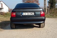 Opel VECTRA A CC (88, 89) 05-1994 von AtyVMZ  Opel, VECTRA A CC (88, 89), 4/5 Türer  Bild 817336