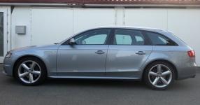 Audi A4 Avant (8K5) 10-2010 von SportEdition  Audi, A4 Avant (8K5), Kombi  Bild 807330