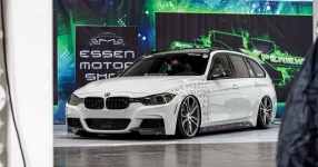 BMW 3 Touring (F31) 00-2014 von Nipf328i  BMW, 3 Touring (F31), Kombi  Bild 807659