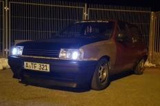 VW POLO Kasten (86CF) 04-1991 von Tomdog90  VW, POLO Kasten (86CF), 2/3 Türer  Bild 807879