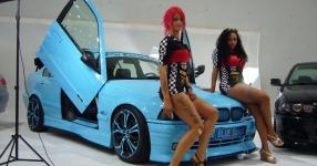 BMW 3 (E36) 09-1996 von Reneda  BMW, 3 (E36), Limousine  Bild 807890