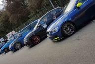 Track & Safety Days 2017 in Hockenheim