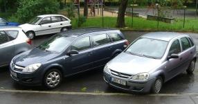 Opel ASTRA H Caravan 00-2008 von akiraly  Opel, ASTRA H Caravan, Kombi  Bild 808034