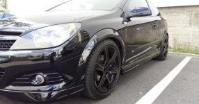 Opel ASTRA H GTC 01-2006 von speedy99by  Opel, ASTRA H GTC, 2/3 Türer  Bild 808439