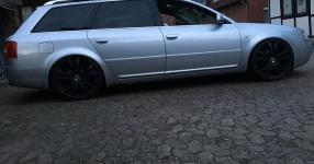 Audi A6 (4B, C5) 00-2001 von Vitali24  Audi, A6 (4B, C5), Kombi  Bild 808487
