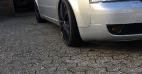 Audi A6 (4B, C5) 00-2001 von Vitali24  Audi, A6 (4B, C5), Kombi  Bild 808489