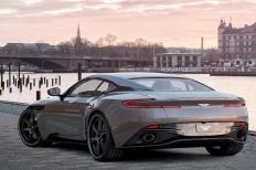 Der Aston Martin DB11 von Wheelsandmore