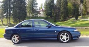 Ford MONDEO I (GBP) 12-1994 von Mondeo1994  Ford, MONDEO I (GBP), Limousine  Bild 808340
