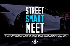 STREET SMART MEET Neu-Isenburg Neu-Isenburg Hessen 2017  Bild 809133