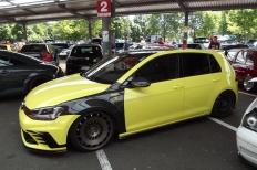 VW Freak Show Karlsruhe