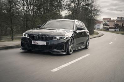 KW Fahrwerk für BMW 3er (G21) Touring