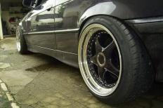BMW 3 Cabriolet (E36) 07-1996 von Uniquedreams  BMW, 3 Cabriolet (E36), Cabrio  Bild 817267