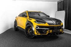 Lamborghini Urus mit 820 PS von Keyvany: Tuning at its finest!