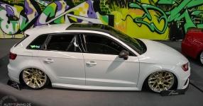 Wheel Porn: Audi RS3 auf Z-Performance!  Audi, Audi RS3, Z-Performance, Audi Tuning, Wheel Porn, Airride, Luftfahrwerk  Bild 816604