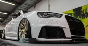 Wheel Porn: Audi RS3 auf Z-Performance!  Audi, Audi RS3, Z-Performance, Audi Tuning, Wheel Porn, Airride, Luftfahrwerk  Bild 816612