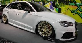 Wheel Porn: Audi RS3 auf Z-Performance!  Audi, Audi RS3, Z-Performance, Audi Tuning, Wheel Porn, Airride, Luftfahrwerk  Bild 816614