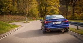 Audi RS4 und RS5: Die Ingolstädter Speerspitze in der Mittelklasse  Audi RS5, Audi RS4, RS5, RS4, Biturbo, KW Gewindefahrwerk, KW automotive, KW Gewindefahrwerk V4  Bild 816618