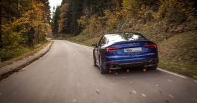 Audi RS4 und RS5: Die Ingolstädter Speerspitze in der Mittelklasse  Audi RS5, Audi RS4, RS5, RS4, Biturbo, KW Gewindefahrwerk, KW automotive, KW Gewindefahrwerk V4  Bild 816620