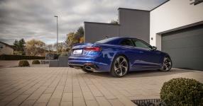 Audi RS4 und RS5: Die Ingolstädter Speerspitze in der Mittelklasse  Audi RS5, Audi RS4, RS5, RS4, Biturbo, KW Gewindefahrwerk, KW automotive, KW Gewindefahrwerk V4  Bild 816622