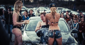 13.04.2017 | Fast & Furious 8 Premiere | DriveIn Autokino Aschheim DriveIn Autokino Aschheim 13.04.2017 Fast & Furious 8 Premiere DriveIn Autokino Aschheim SIXTEEntoNINE SXTNTNN  Bild 810756