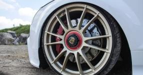Dieser Audi TTRS posiert in malerischer Kulisse!  Audi, Audi TTRS  Bild 816567