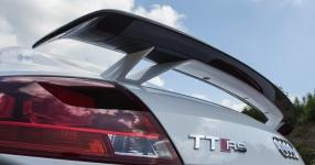 Dieser Audi TTRS posiert in malerischer Kulisse!  Audi, Audi TTRS  Bild 816575