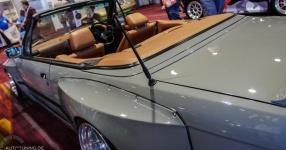 BMW E30 Cabriolet im Rocket Bunny Trimm  BMW, BMW E30, Cabriolet, Rocket Bunny  Bild 816580