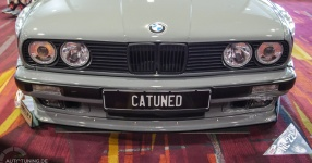 BMW E30 Cabriolet im Rocket Bunny Trimm  BMW, BMW E30, Cabriolet, Rocket Bunny  Bild 816584