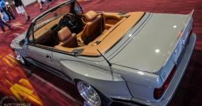 BMW E30 Cabriolet im Rocket Bunny Trimm  BMW, BMW E30, Cabriolet, Rocket Bunny  Bild 816586
