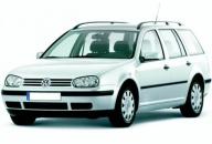 VW GOLF IV Variant (1J5) 05-2005 von Onlinemarketing