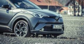24.04.2017 | Carshoot | Toyota C-HR | Hubert Auer GmbH  24.04.2017 Carshoot Toyota C-HR Hubert Auer GmbH  Bild 810835