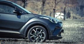 24.04.2017 | Carshoot | Toyota C-HR | Hubert Auer GmbH  24.04.2017 Carshoot Toyota C-HR Hubert Auer GmbH  Bild 810838